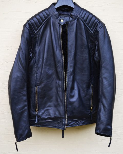 Jacket black1