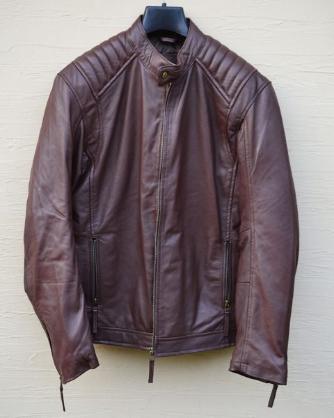 Jacket brown1