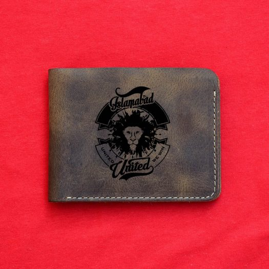 Islamabad United psl wallet