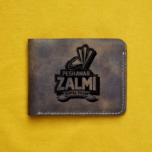 Peshawar Zalmi psl wallet