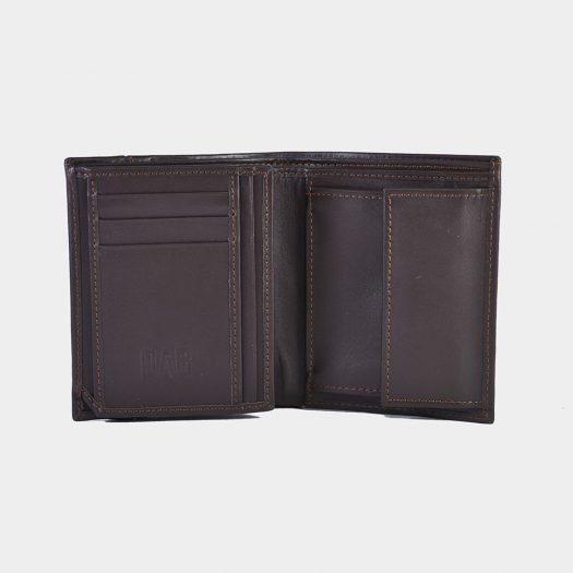 Bifold medium brown